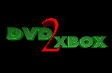 Dvd2xbox preview