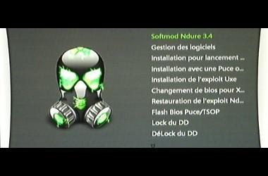 xcalibur preview