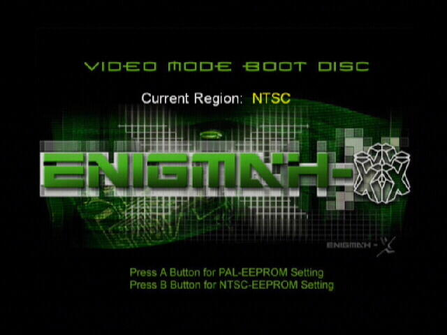 Enigmah's Video Select 2 artwork