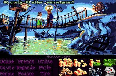 Amiga preview
