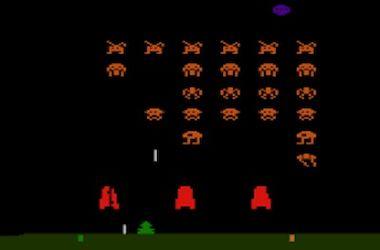 Atari 2600 preview