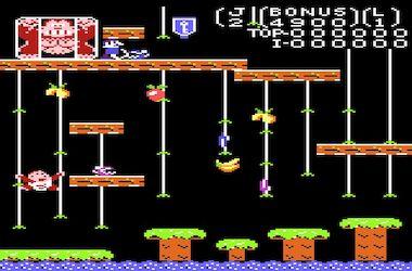 Atari 7800 preview