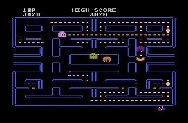 Atari 800/5200/130/320/XL/XE preview