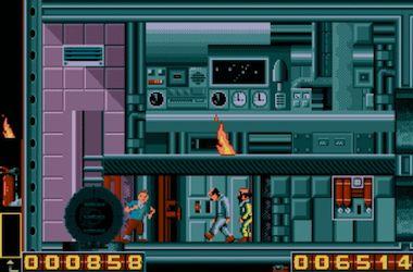 Atari ST preview