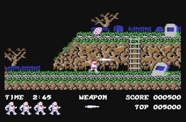 Commodore 64 preview