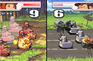 Game Boy Advance preview