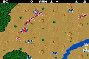 MSX preview