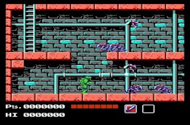 Nes preview