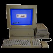 Apple IIgs/e/c/+ artwork