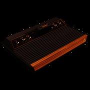 Atari 2600 artwork