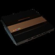 Atari 5200 artwork
