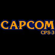 CPS-3 artwork