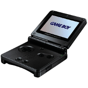 Game Boy Advance artwork