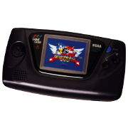 Game Gear artwork