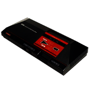 Master System artwork