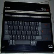 MSX artwork