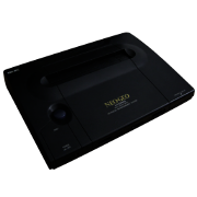 Neo Geo artwork