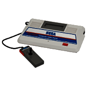 Sega Sg-1000 artwork
