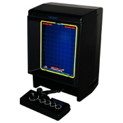 Vectrex artwork