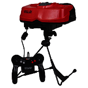 VirtualBoy artwork