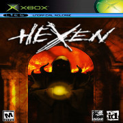 Hexen artwork
