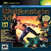 Wolf3D OpenXDK preview