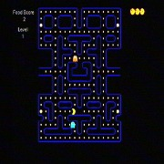 PacmanX preview