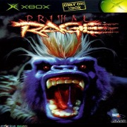 Primal Rage preview