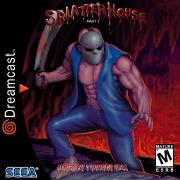 Splatterhouse-2-Journey Through Hell preview