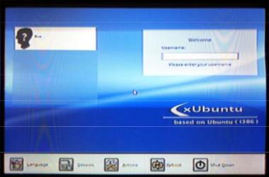 xUbuntu preview